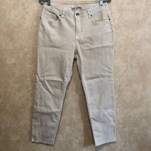 Ruff Hewn Denim Pants size 12